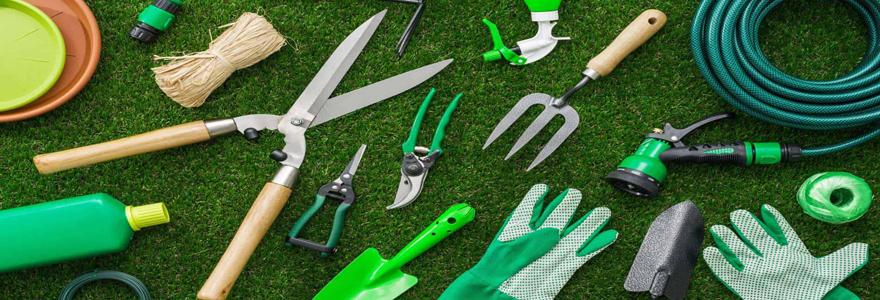 Outils de jardinage :choisir un modèle d'élagueuse